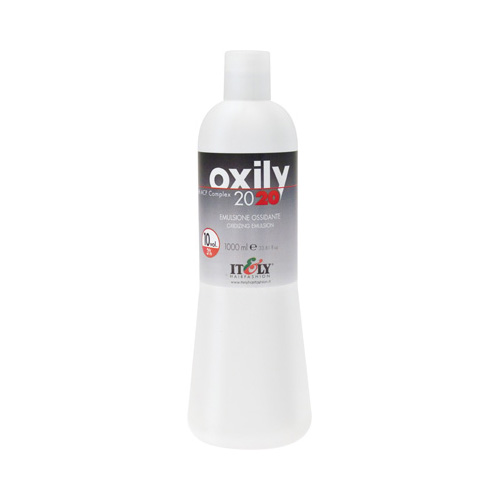 OXILY 2020 Complex ΑΚΕ ®