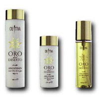 ORO DEL DESERTO - all'Olio di Argan