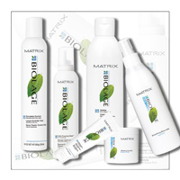 BIOLAGE STYLING & FINISHING SYSTEM