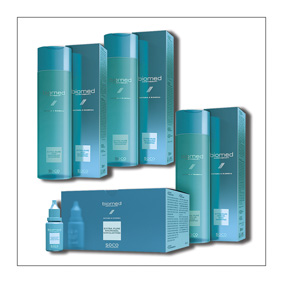 BIOMED HAIRTHERAPHY - LINEA ANTIFORFORA E CAPELLI GRASSI