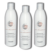 NAT OIL WITH KERATIN