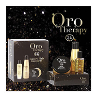 OROTHERAPY-KIT LUXURY