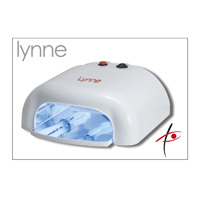 LYNNE UV GEL բուժական LAMP