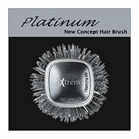 PLATINUM BRUSH - cilindro in ceramica