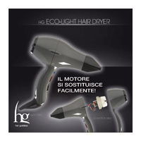 ECO- LIGHT DRYER RAMBUT