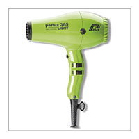 Parlux 385 KUASA LIGHT GREEN