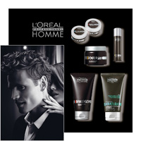 L'OREAL PROFESSIONNEL HOMME STYLING