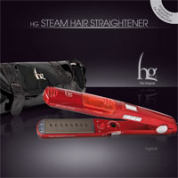 HG STRAIGHTENER STEAM ΜΑΛΛΙΩΝ