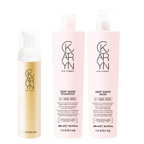 KARYN: BELYSNING OG CONDITION LOTION