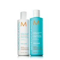 EXTRA VOLUME SHAMPOO AND CONDITIONER