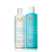 HYDRATING SHAMPOO AND CONDITIONER REPAIR
